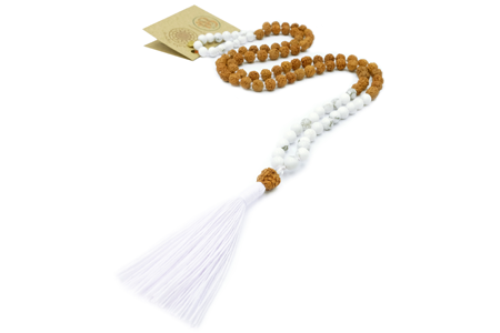 Light mala howliet Mala Spirit