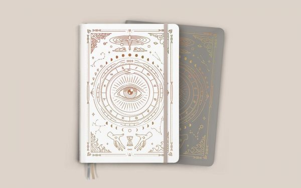 magic of i planner and journal