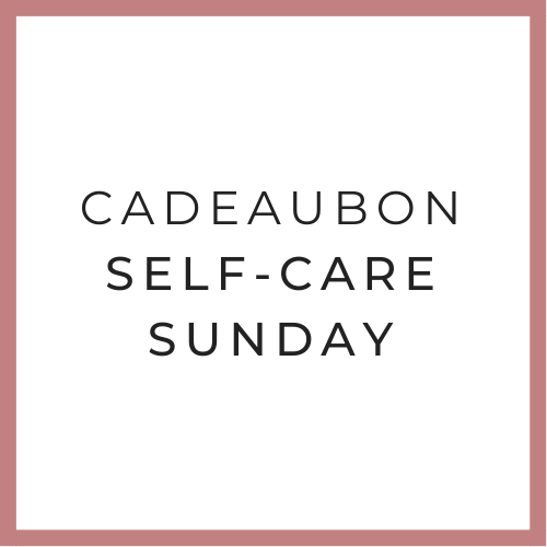cadeaubon yogaworkshop self-care sunday gift card yoga cadeau