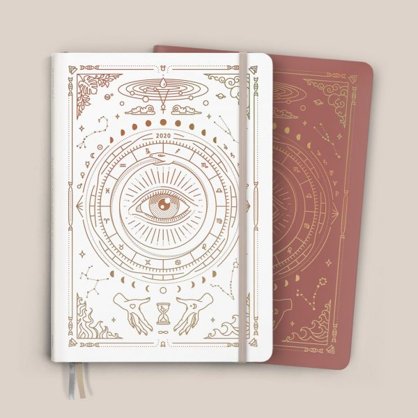 magic of i voordeelbundel astrologische planner en journal