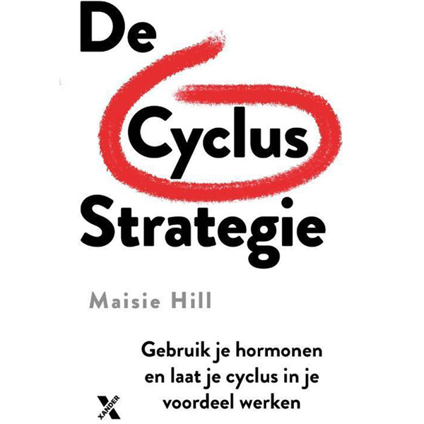 De cyclus strategie Maisie Hill