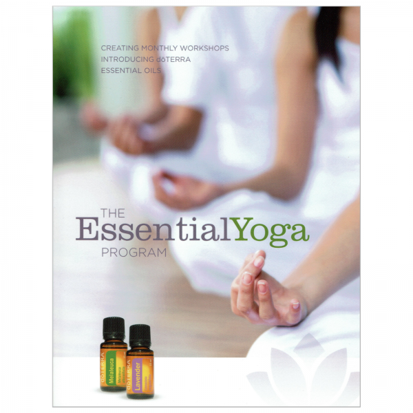 The Essential Yoga Program dōTERRA